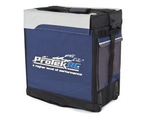 ProTek RC P-8 1/8 Buggy Super Hauler Bag (Plastic Inner Boxes) - PTK-8000
