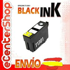 Cartucho Tinta Negra / Negro T1301 NON-OEM Epson WorkForce WF-3010DW
