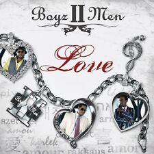 Boyz II Men - Love [New CD]