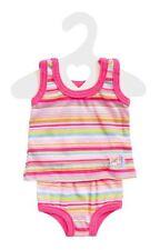 Puppen Kleidung Unterwäsche Unterhose Unterhemd für 28 - 35 cm Puppe Heless 1110