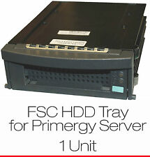 "FSC 1,6"" HOTPLUG RAHMEN CADDY SCSI SCA HOTPLUG RAID SIEMENS SERVER PRIMERGY 470"
