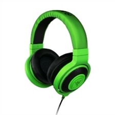 Razer Headphone RZ12-00870100-R3U1 Kraken Analog Music Gaming Green OPEN 99% NEW