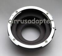 Pentax 67 6X7 LENS adapter Nikon D3 D90 D300 D700 D60