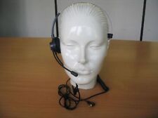 GXP Headset for GrandStream GXV3140 GXV3175 IP Alcatel 4028 4029 4038 4039 4068