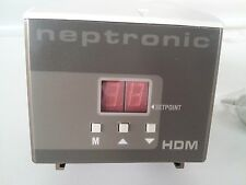 (NEW) NEPTRONIC NF HDM HUMIDITY CONTROLLER / TRANSDUCER 94-733127