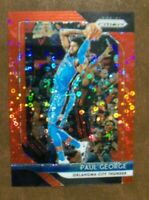 2018-19 Panini Prizm Fast Break Red Disco Refractor You Pick from Drop List /125