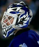 Felix Potvin Toronto Maple Leafs Unsigned 8x10 Photo (B)