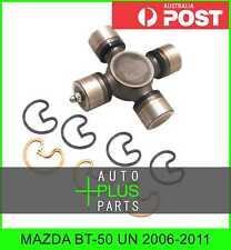 Fits MAZDA BT-50 UN 2006-2011 - Uni Joint Universal Joint 27X95
