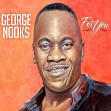 George Nooks - For You [New CD]