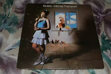 Michel Polnareff~Bulles~1981 Disc AZ AZ/2 364~French IMPORT~FAST SHIPPING
