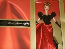 "WINTER SPLENDOR  Barbie 12"" Collectors Doll Special Edition 'An Avon Exclusive'"