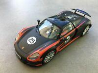 Evolution High Grip Tuning Reifen für alle Carrera Merceres SLS AMG GT3  D132