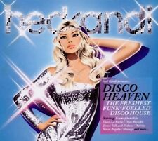 Hed Kandi Disco Heaven 101     2CDs 2010 Finest House Electro Grooves