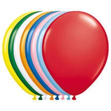 Luftballons 100er-Pack, Ø ca. 30 cm, bunt Party Dekoration Festzelt