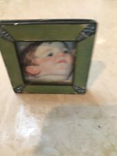 "Jay Strongwater Picture Frame 3"" by 3"""
