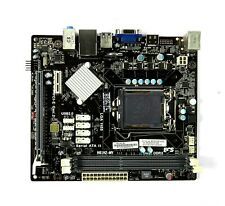 New ECS H61H2-MV Motherboard LGA1155 DDR3 MATX Intel H61