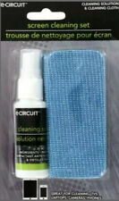 Screen Cleaning Spray and Microfiber Cloth Set for LCD LAPTOP LED TV