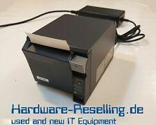 Epson TM-T70 M225A Stampante Termica Frontladbar USB Compreso Alimentatore