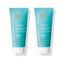 Moroccanoil Restorative Hair Mask Repair 2.53 oz (Pack of 2)