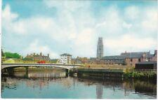 The New Bridge, BOSTON, Lincolnshire