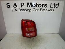 Nissan Micra K11 00-02 NS Passenger Side Rear Light 265551F515 #2