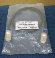 New Original Cisco CAB-INF-28G-1 Patch Cable 1Meter 1m for 10BaseG-CX4