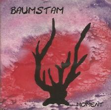 "Baumstam: ""moment"" (CD)"