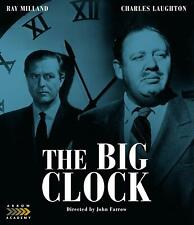 4-Dvd Suspence-Strangers on a Train,The Big Clock,Double Indeminty,Meet John Doe