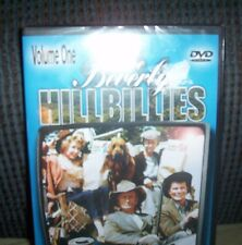 The Beverly Hillbillies - Five Classic Episodes: Vol. 1 (DVD, 2003) Sealed