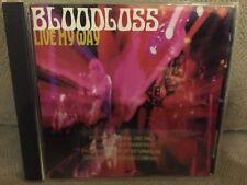 Bloodloss, Live My Way (CD, 1995, Reprise) Mark Arm, Mudhoney