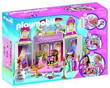 Playmobil 4898 mi secreto Princess Royal Palace jugar Caja Con Llave Y Candado-Mult
