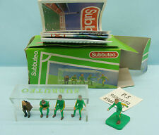 17240 SUBBUTEO / ITALY / VINTAGE / BANC REMPLACANT AS ST ETIENNE