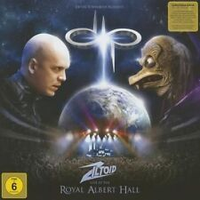 Devin Townsend Presents Ziltoid Live at The Royal Albert Hall 5052205074008