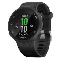 Garmin Forerunner 45 GPS HR Sports Running Watch Large - Black