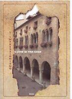 FOLDER 2002 L'IMPRESSIONISMO E L'ETA' DI VAN GOGH VAL. FACCIALE € 5,00 sconto 30