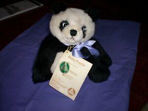 Hermann  Panda POPPET