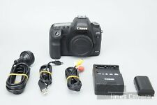 Canon EOS 5D Mark II 2 5D2 MarkII 20.2MP Full Frame Digital DSLR Camera Body