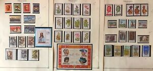 Lot of South Africa Transkei Year 1976-1979 Stamps MNH