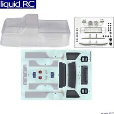 Associated 41056 CR12 Ford F-150 Body clear