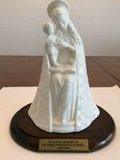 Hummel - Flower Madonna With Child - A Memorial Tribute Sr. Maria Innocentia
