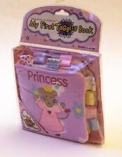 My First Taggies Book: Princess, Grace, Will