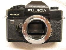 FUJICA ST 901 BLACK CAMERA