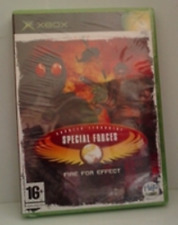 CT Special Forces : Fire for Effect pour Xbox