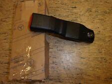 MERCEDES-BENZ ML320 3-RD ROW SEAT BELT BUCKLE GENUINE NEW A1638600269