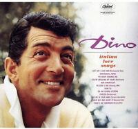 Dean Martin - Dino: Italian Love Songs [Used Very Good Vinyl LP]