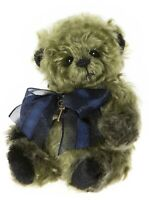 NEW 2020 Charlie Bears Minimo Mohair NANNYBEARY (Limited Edition of 600)