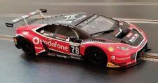 Racer Sideways Lamborghini Huracán GT3 Barwell Motorsport Vodafone SWCAR01E