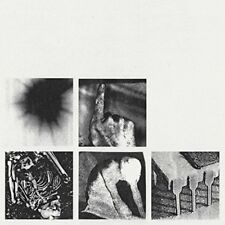 Nine Inch Nails Bad Witch Vinyl LP NEW sealed
