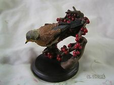 THE COUNTRY BIRD COLLECTION FIELDFARE