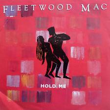 "7"" 1982 RI 1989 RARE IN VG++ ! FLEETWOOD MAC : Hold Me"